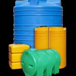 Ёмкости для воды и топлива