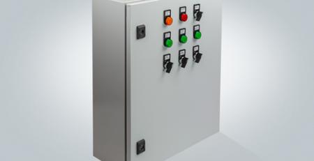 Разработана стандартная линейка шкафов автоматизации «Данфосс» для тепловых пунктов
