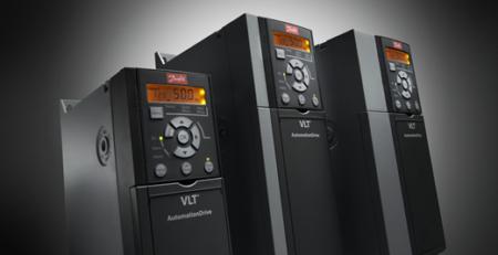 VLT FC 360 — просто, доступно и надежно
