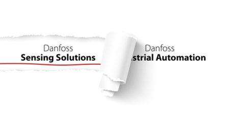 Будущее сенсорных технологий уже наступило — представляем Danfoss Sensing Solutions