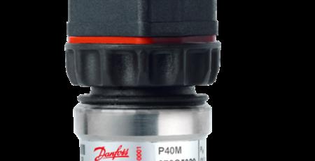 Преобразователь давления DST P40M для агрессивных сред